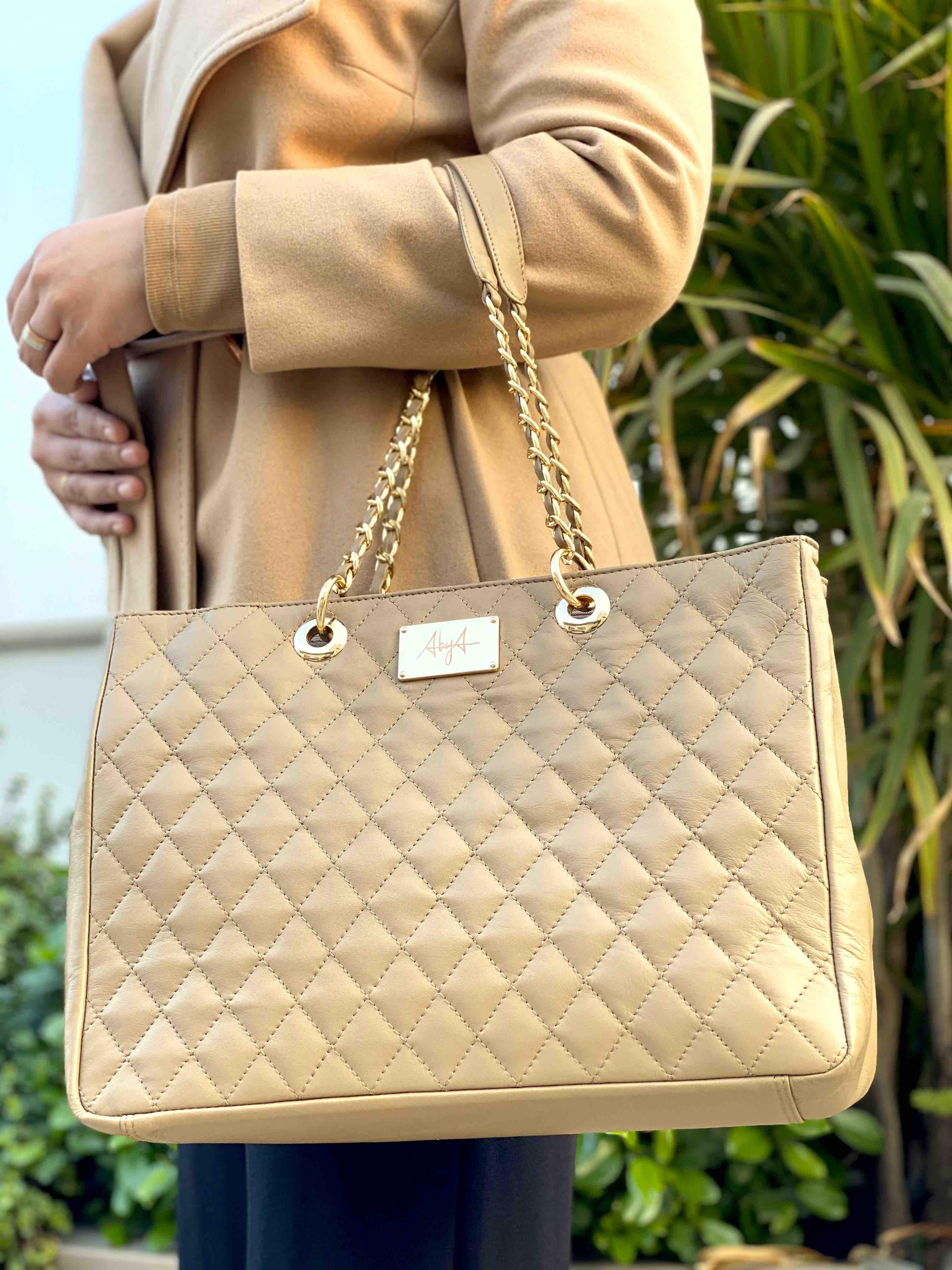 ANABELLE TOTE BAG image 2