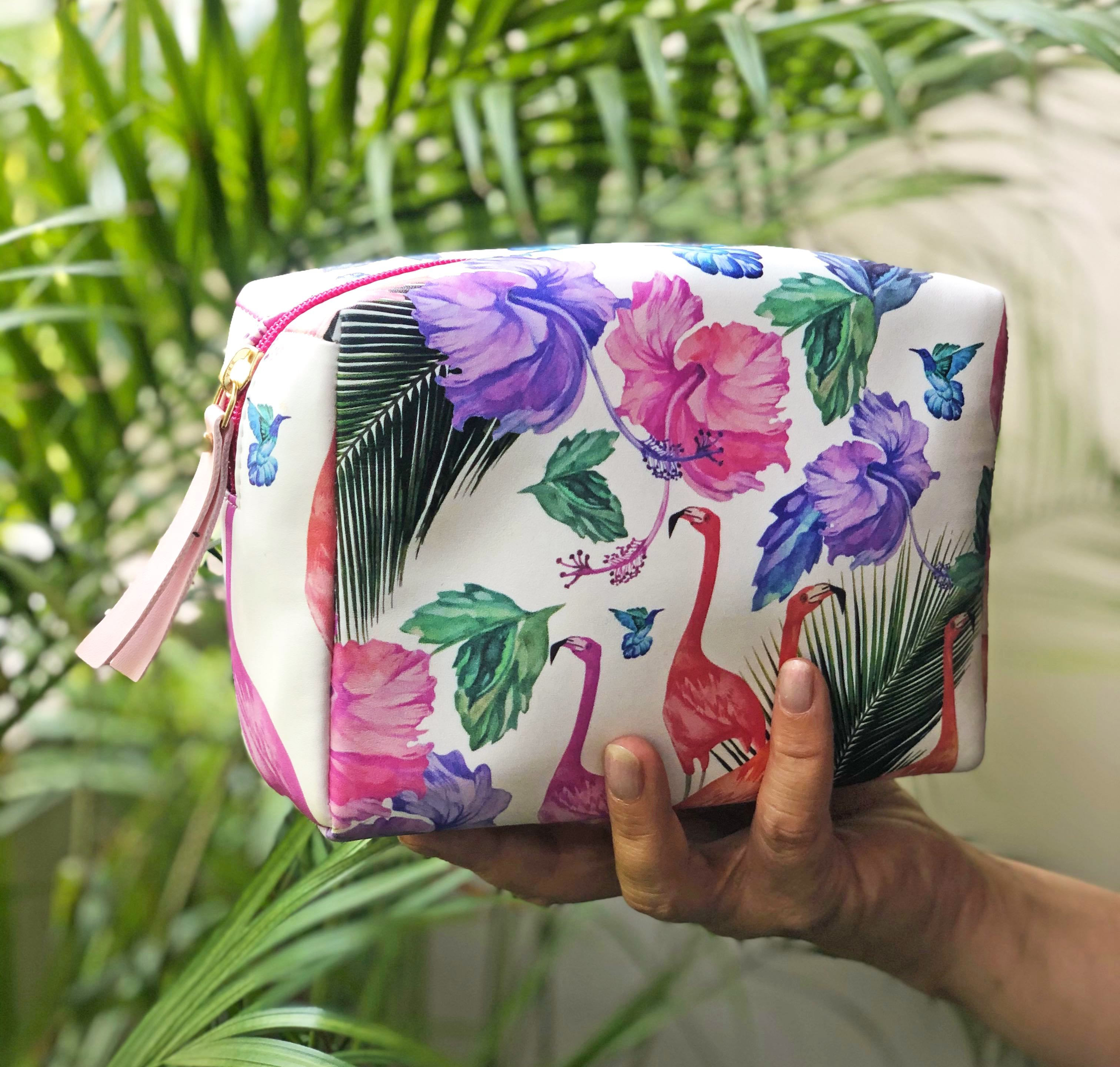 TROPICA POUCH image 1